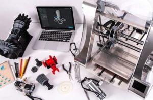 pièces détachée imprimante 3d