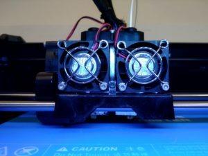 Imprimante 3D double buse
