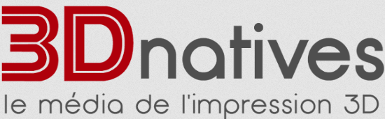 logo 3dnatives