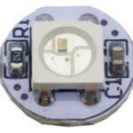 led 1 bit ws2812 RVB